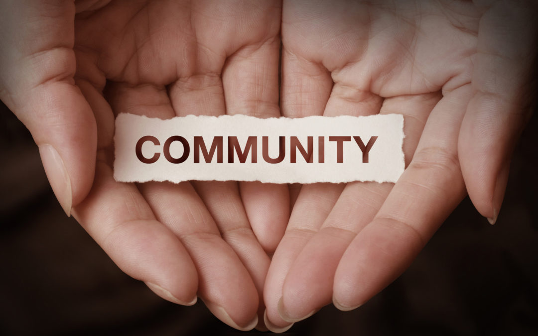 The Importance of Community Impact