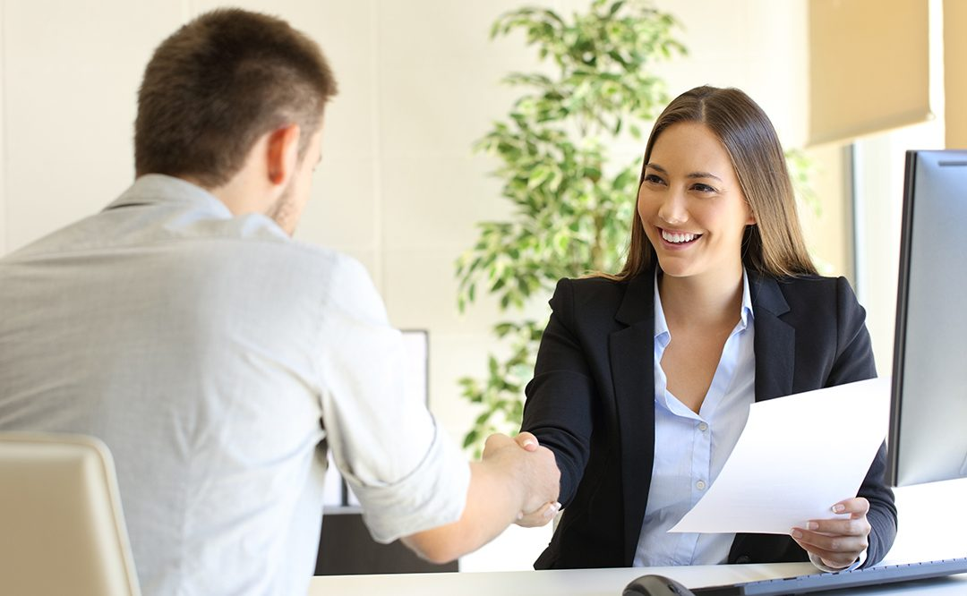 Job Interview Mistakes to Avoid