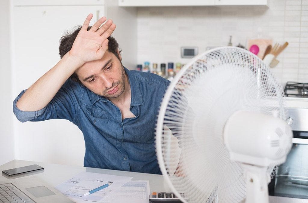 Proven Hacks to Stay Cool in the Workplace